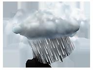 এনওয়াইসি আবহাওয়া ফোস্কা ছুটির শেষে শীতল হতে